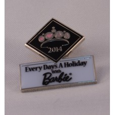 Convention Pin / 14-Bpin