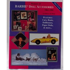Treasury of Barbie / RB-Rupp