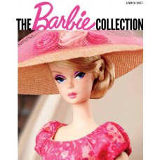 Barbie Collector / 15-BCSpring