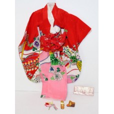 Japanese Barbie Fashion / BG-JEJEP21