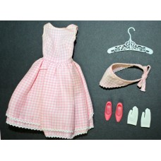 Japanese Barbie Fashion / 2207JE-GF