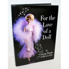 For the Love of a Doll Book / 19-GFoote