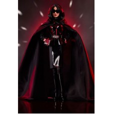 Barbie as Darth Vader x / 19-GHT80