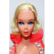 Talking Barbie 1970 / GF89