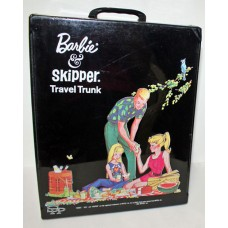 Barbie & Skipper Trunk / TrunkGF3A