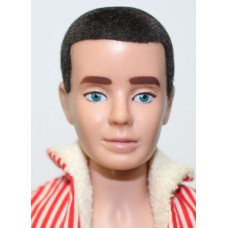 Ken Brunette Flocked SL / 550GF