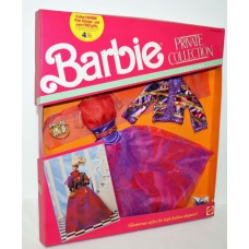 Barbie Private Collection Fashions / 90-7113GF