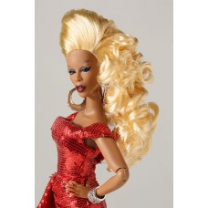 RuPaul Red Realness / 19-14103