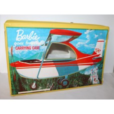 Case Barbie Goes Traveling / CaseGF1