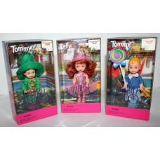 Tommy & Kelly Wizard of Oz Set / 25819