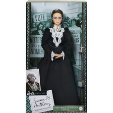 Susan B Anthony / 20-GHT84
