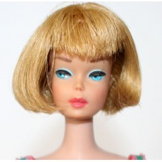 American Girl Blonde/Gold / 61MD