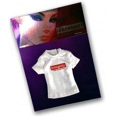 Integrity Doll-sized T-shirt / 20-91504