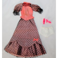 Truly Scrumptious Talking Outfit / 1107GF