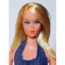 Busy Barbie with Holdin' Hands /691GF