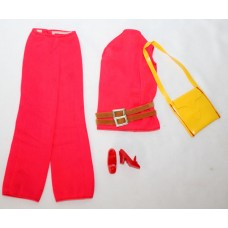 Walk Lively Outfit  / 1182GF
