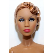 Lady Grey Mid-Day Venture Nude Doll