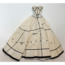 Couture Savage Dress