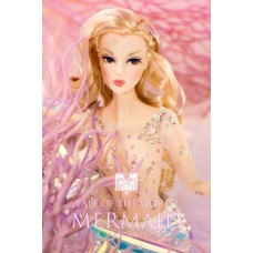 Mizi Morganite Mermaid / 20-Morganite