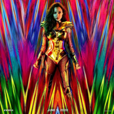 Wonder Woman 1984 / 20-GJJ49