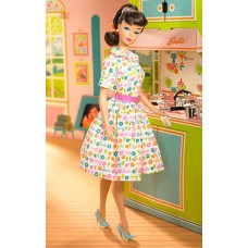 Barbie Learns to Cook Reproduction / 07-K9139