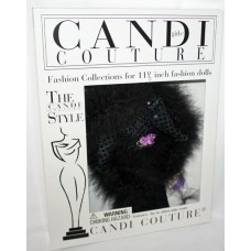 Candi Couture Evening Gown / 96-22360MB