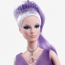 Barbie Crystal Fantasy Collection Doll
