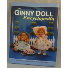 Ginny Doll Encyclopedia / RB-Roberts