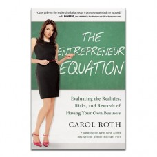 Carol Roth Book | RB-CROTH